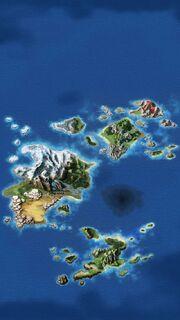 Grandshelt map