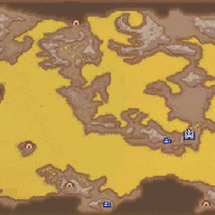 Underworld Map (DS).