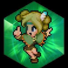 Alba (Ranger) A.