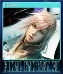 FFXIII Steam Card Bodhum