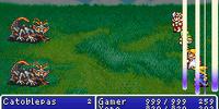 Catoblepas (Final Fantasy)