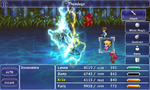 FFV iOS Thundaga