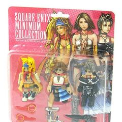 Minimum Collection.