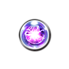 Icon for Reinforced Aura Ball.