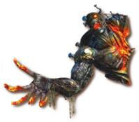 Gogmagog 1 FFXIII-2