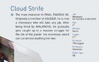 CloudProfile-ffviipc