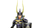 List of Dissidia 012 Final Fantasy characters