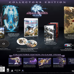 PC North American Collector's Edition box.