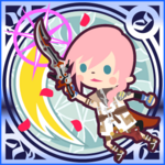FFAB Flourish of Steel - Lightning Legend SSR+.png