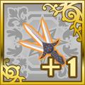 FFAB Dancing Dagger +1 SR