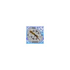 <i>Final Fantasy Airborne Brigade</i> (SSR+) [FFXII].