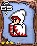 005b White Mage