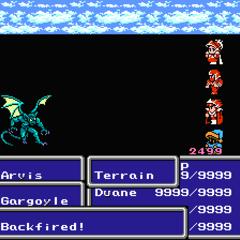 Backfire (NES).