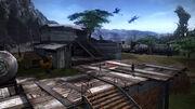 FFXIII-2 New Area