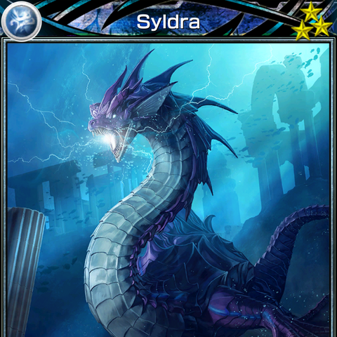 Rank 3 ability card.