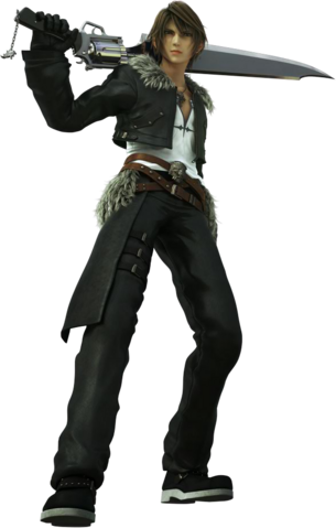File:Squall Dissidia CG render.png