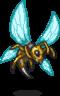 FFD Hornet
