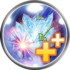 FFRK Icicle Javelin Icon