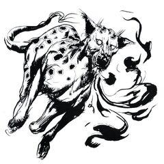 Hellhound.