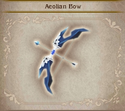 BD Aeolian Bow