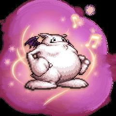 [Sound] Fat Moogle.