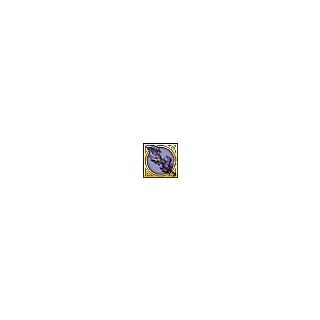 Chaos's Revenge Rank 7 icon.