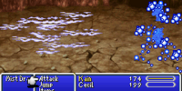 Mist Dragon (Final Fantasy IV)