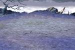 FFIViOS Mt. Ordeals Battle Background
