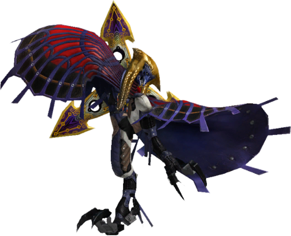 File:FFXIII enemy Yakshini.png