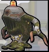 LRFFXIII Flanitor