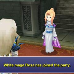 Rosa (iOS).