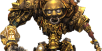 List of Final Fantasy XI enemies/Arcana