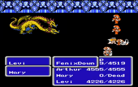 File:FFIII NES FenixDown.PNG