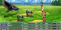 Battle 1 (Final Fantasy V)