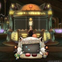 Moogle Catcher.