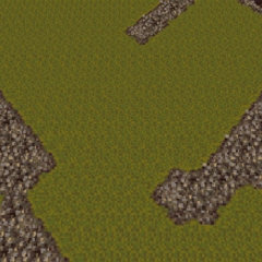 The Veldt in the World of Ruin (SNES).