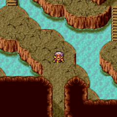 The Ancient Waterway (GBA).