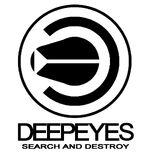 Deepeyes logo