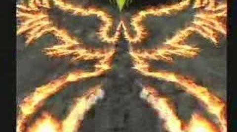 Final Fantasy VIII - Phoenix