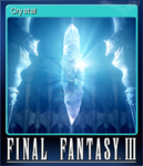 FFIII Steam Card Crystal.png
