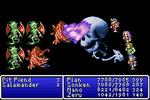 FFII Death1 GBA