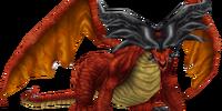 Ruby Dragon (Final Fantasy VIII)