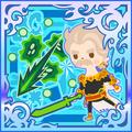 FFAB Bio Blade - Galuf SSR+
