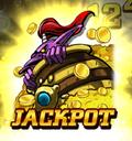 JM5 Magic Pot Jackpot