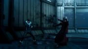 Prompto-Shoots-Verstael-FFXV-Episode-DLC