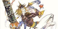 Clymenus (Final Fantasy VI)