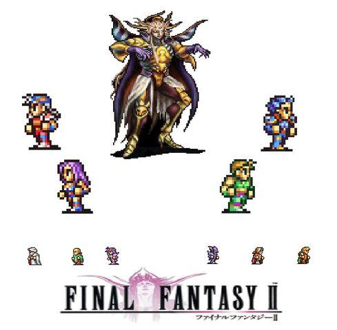 File:Final Fantasy II Wallpaper.jpg