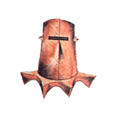 Official art of Giant's Helm from <i><a href=