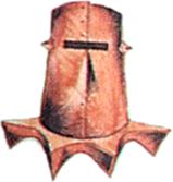 Giant's Helm FFII Artwork