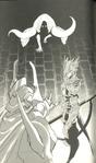 FFIV Novel Art 05 - Cecil Must Die